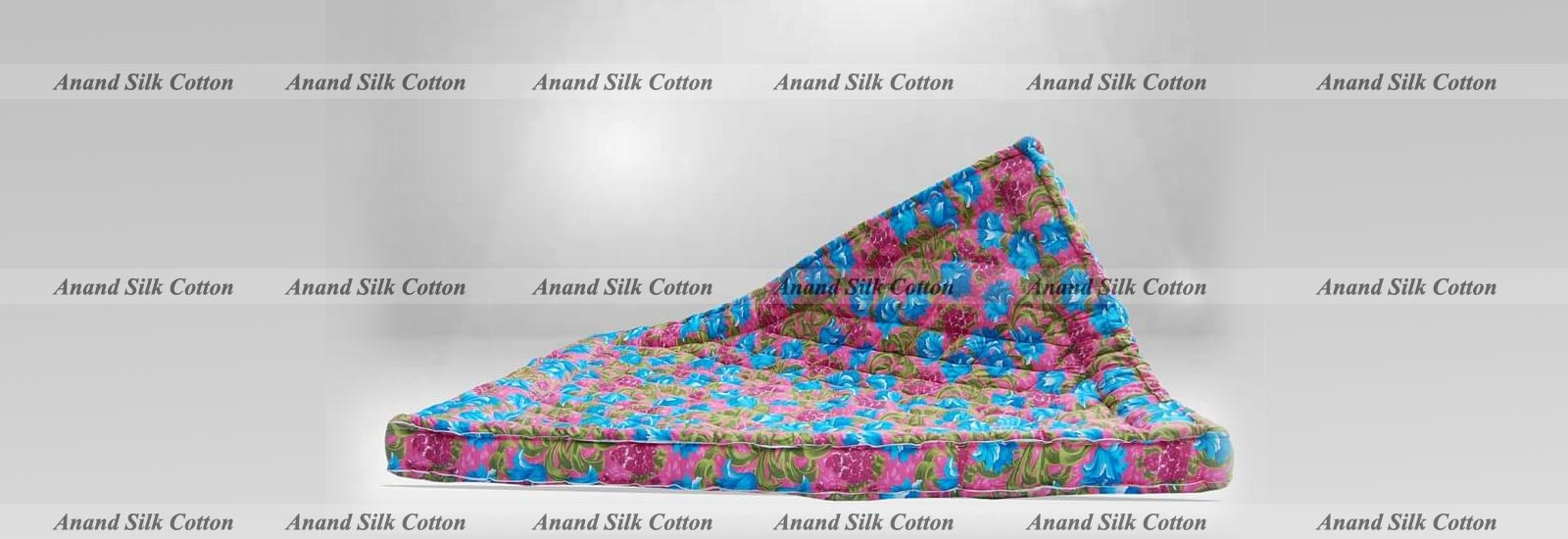 ANAND SILK COTTON