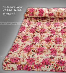 Kapok-Bed-Maker-Tamil-Nadu
